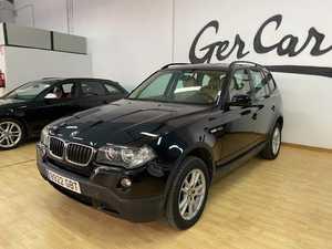 BMW X3 2.0d 150CV   - Foto 2