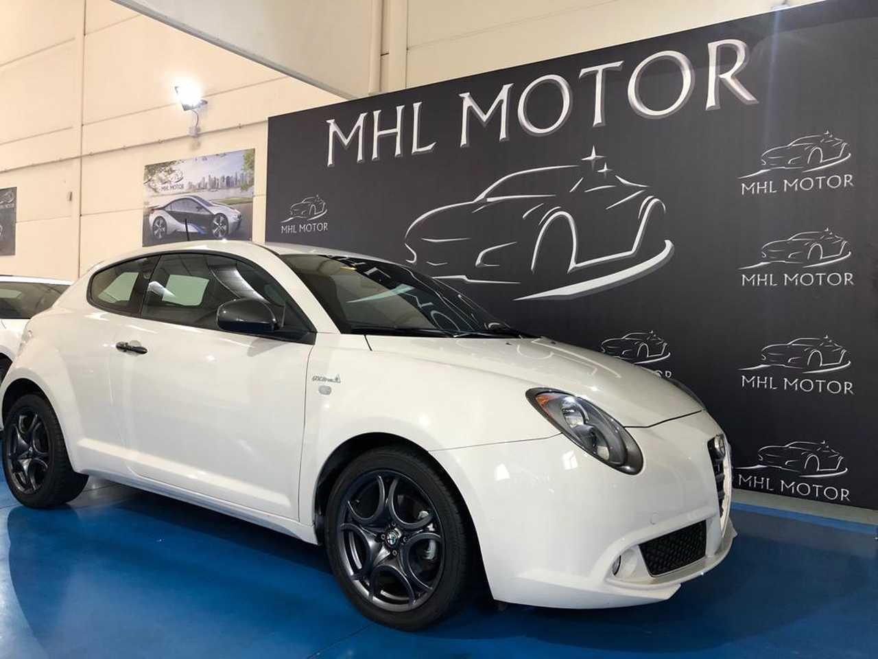 Alfa Romeo Mito QV LINE   - Foto 1