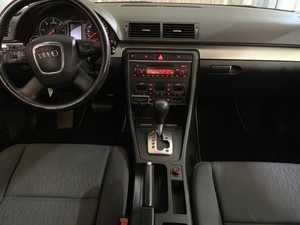 Audi A4 Avant 2.0Tdi Multitronic   - Foto 3