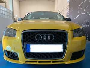 Audi A3 1.9 TDI DPF Ambition   - Foto 3