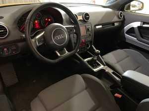 Audi A3 1.9 TDI DPF Ambition   - Foto 2