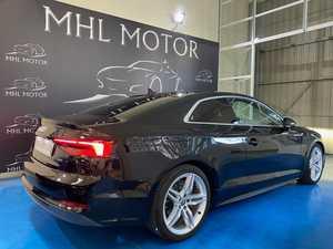 Audi A5 3.0 Tdi SLINE QUATTRO STRONIC   - Foto 2