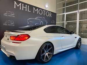 BMW M6 Coupé M6 COMPETITION 600cv DKG   - Foto 2