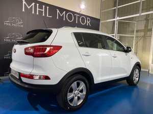 Kia Sportage 1.7 crdi DRIVE 115cv   - Foto 2