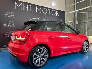 Audi A1  Sportback SLINE 1.6Tdi   - Foto 3