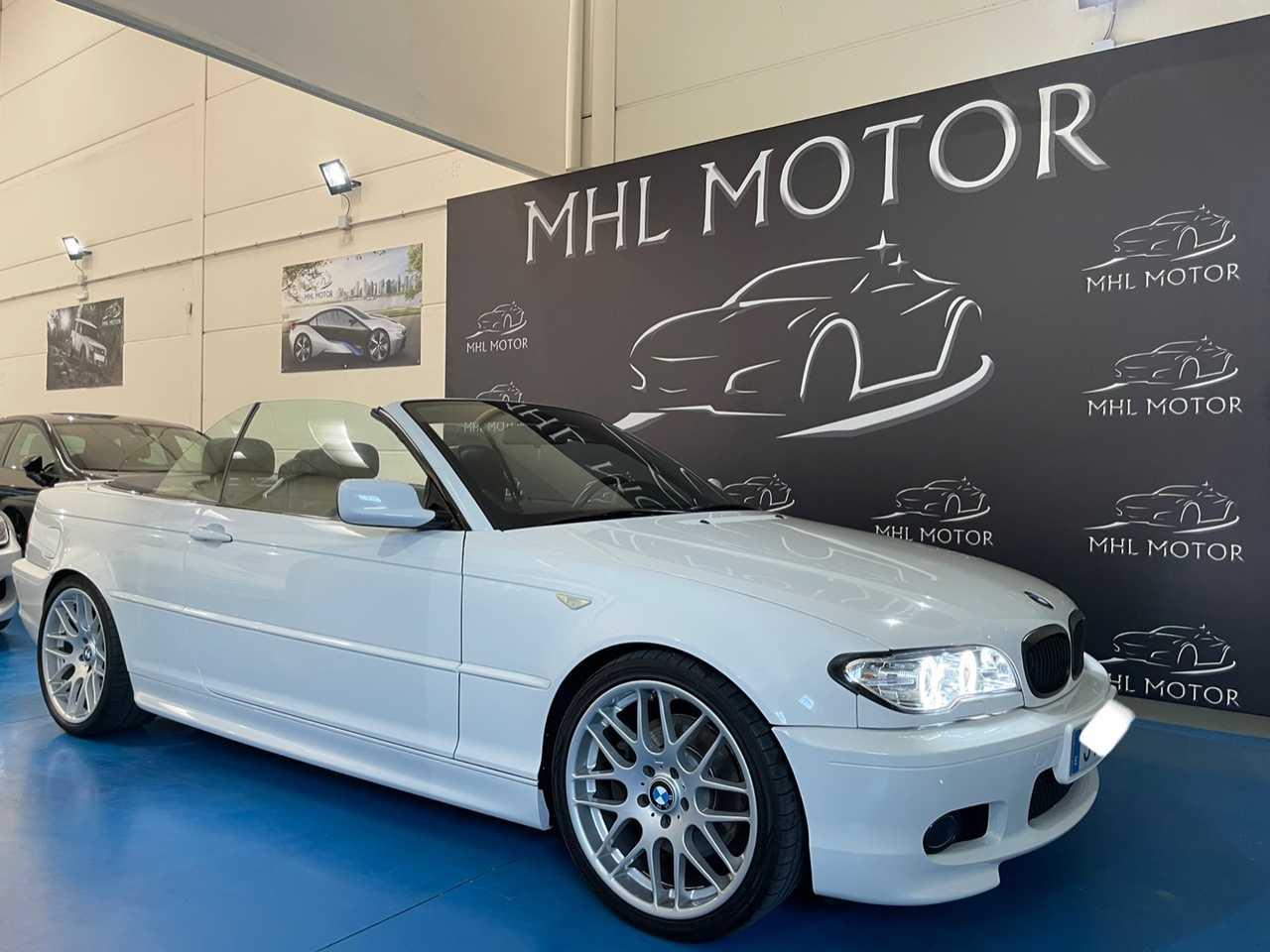 BMW Serie 3 E46 330D M   - Foto 1