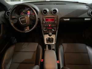 Audi A3 SLINE 2.0Tdi   - Foto 3