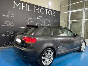 Audi A3 SLINE 2.0Tdi   - Foto 2