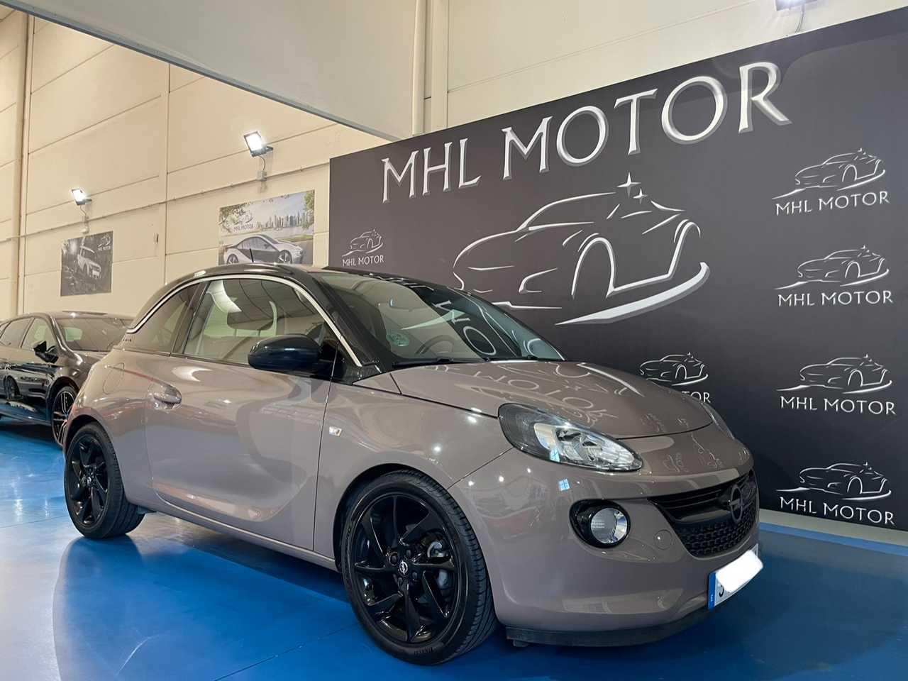 Opel Adam XER SLAM 100cv   - Foto 1