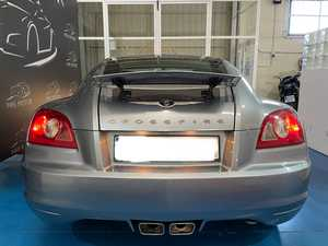 Chrysler Crossfire 3.2 LIMITED AUTO   - Foto 3