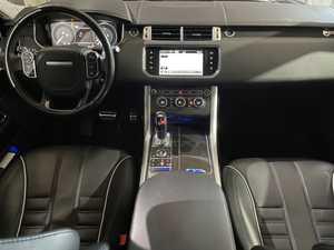 Land-Rover Range Rover Sport SVR 5.0 V8 SC 550CV   - Foto 3