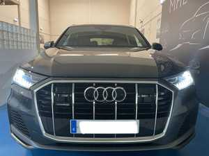 Audi Q7 50TDI SLINE 286CV 7 PLAZAS   - Foto 2
