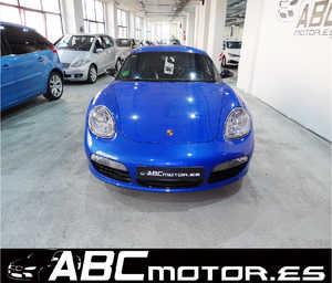 Porsche Boxster S 3.2   - Foto 3