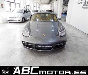 Porsche Cayman 2.7   - Foto 3