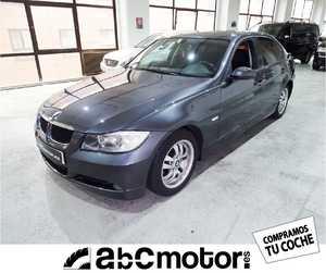 BMW Serie 3 318d   - Foto 2
