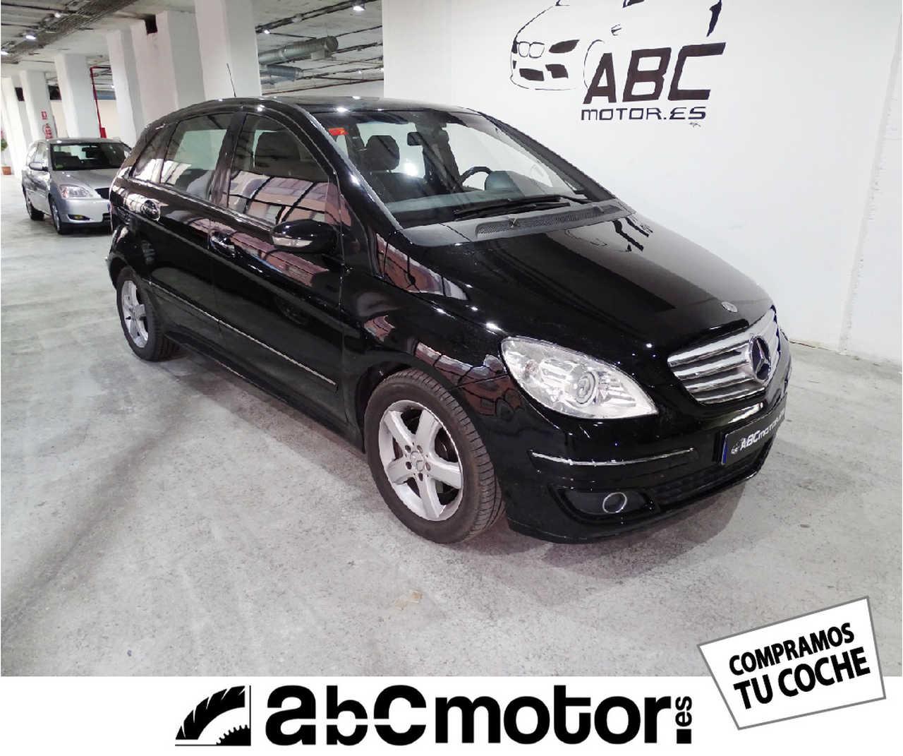 Mercedes Clase B 180 CDI   - Foto 1