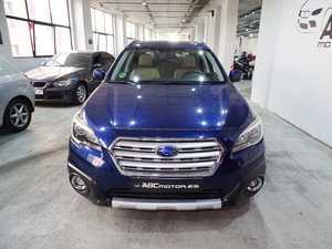 Subaru Outback 2.0 TD Executive AWD   - Foto 3