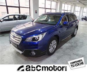 Subaru Outback 2.0 TD Executive AWD   - Foto 2