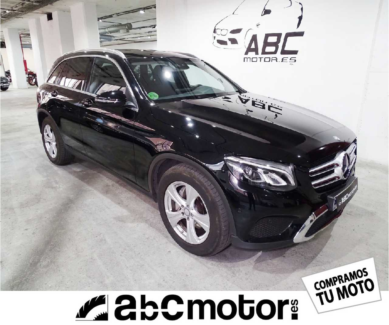 Mercedes GLC 220 d 4MATIC   - Foto 1