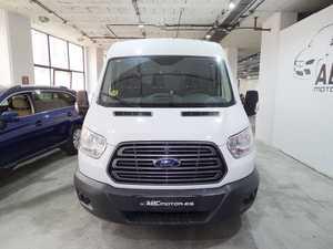 Ford Transit  Furgon 100cv L2H2   - Foto 3