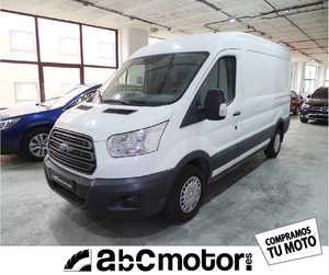 Ford Transit  Furgon 100cv L2H2   - Foto 2