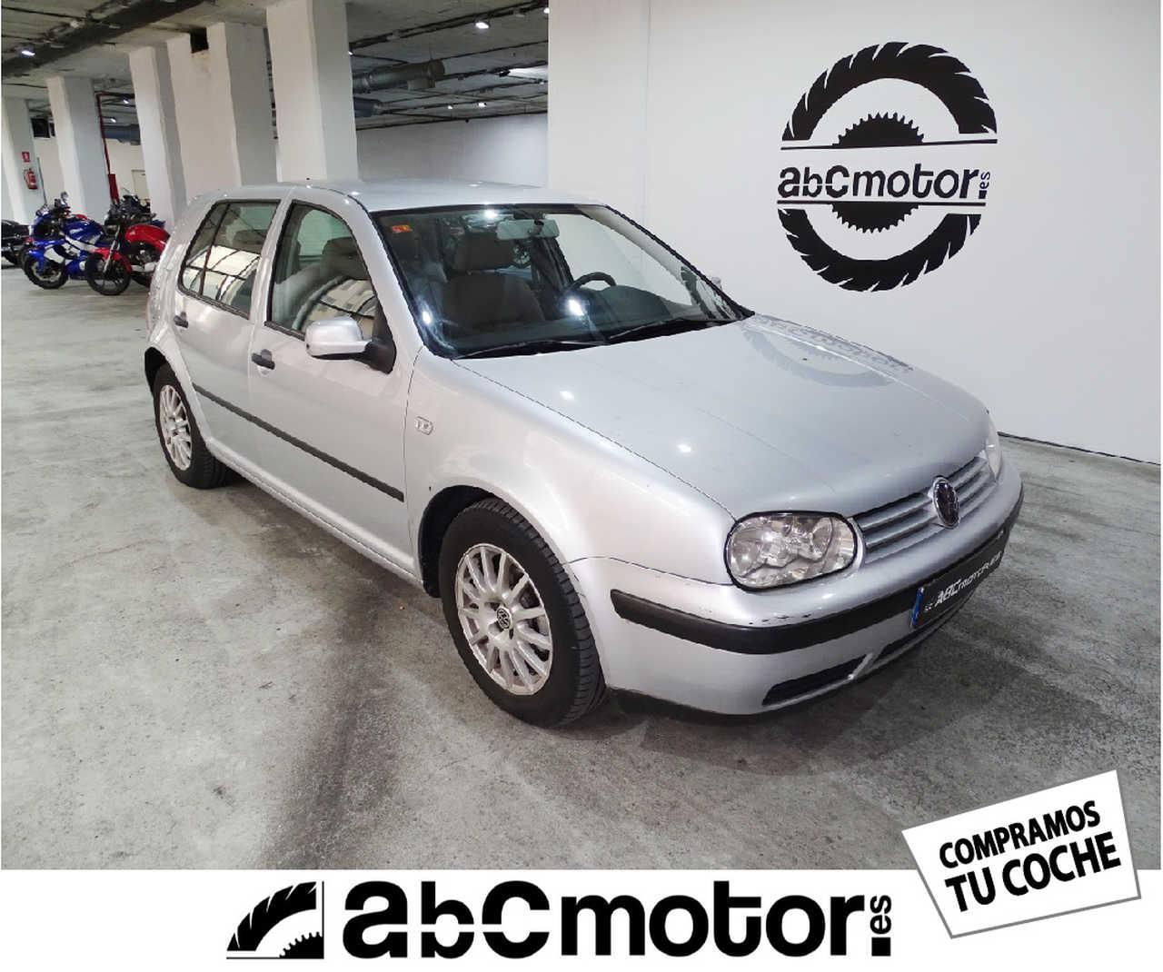 Volkswagen Golf 1.6 CONCEPTLINE   - Foto 1