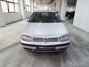 Volkswagen Golf 1.6 CONCEPTLINE   - Foto 3