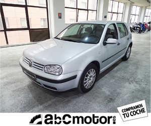Volkswagen Golf 1.6 CONCEPTLINE   - Foto 2