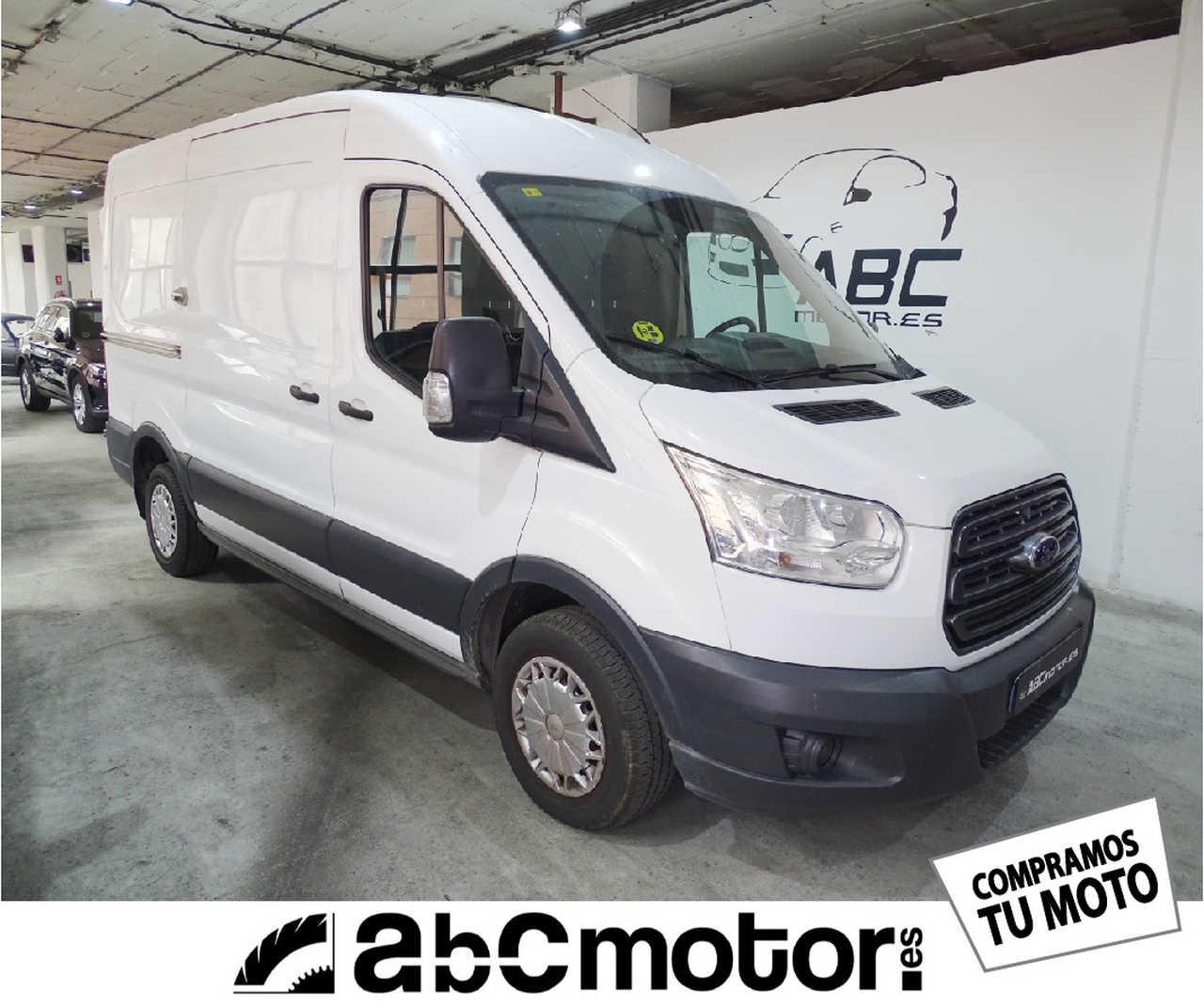 Ford Transit  Furgon 100cv L2H2   - Foto 1
