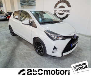 Toyota Yaris 1.5 Hybrid Advance   - Foto 2