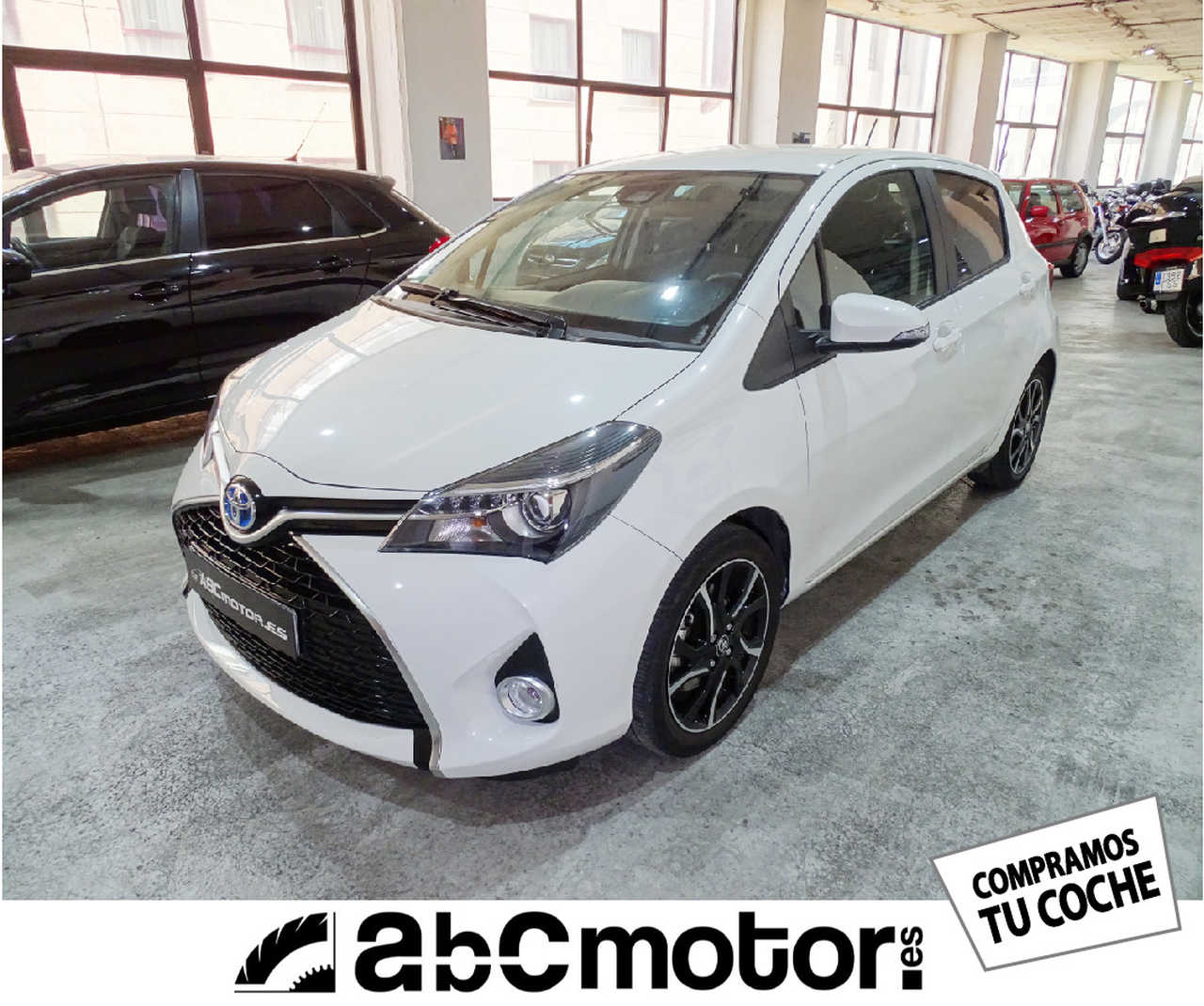 Toyota Yaris 1.5 Hybrid Advance   - Foto 1
