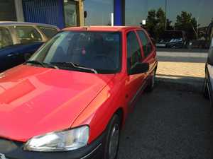 Peugeot 106 1.5 D   - Foto 2