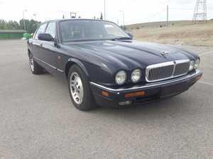 Jaguar XJ XJS 4.0   - Foto 3