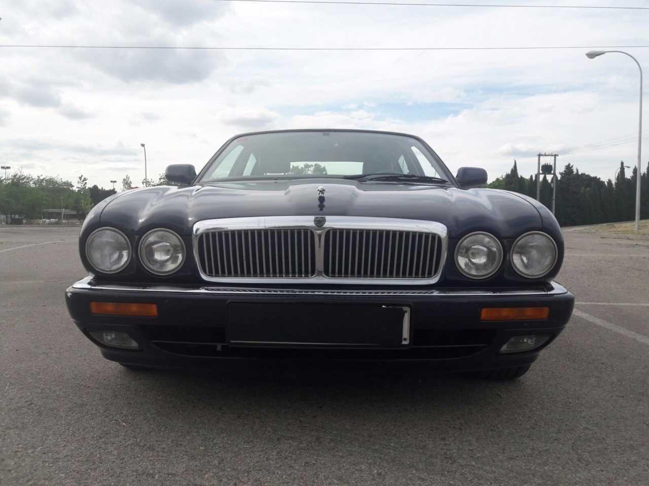 Jaguar XJ XJS 4.0   - Foto 1