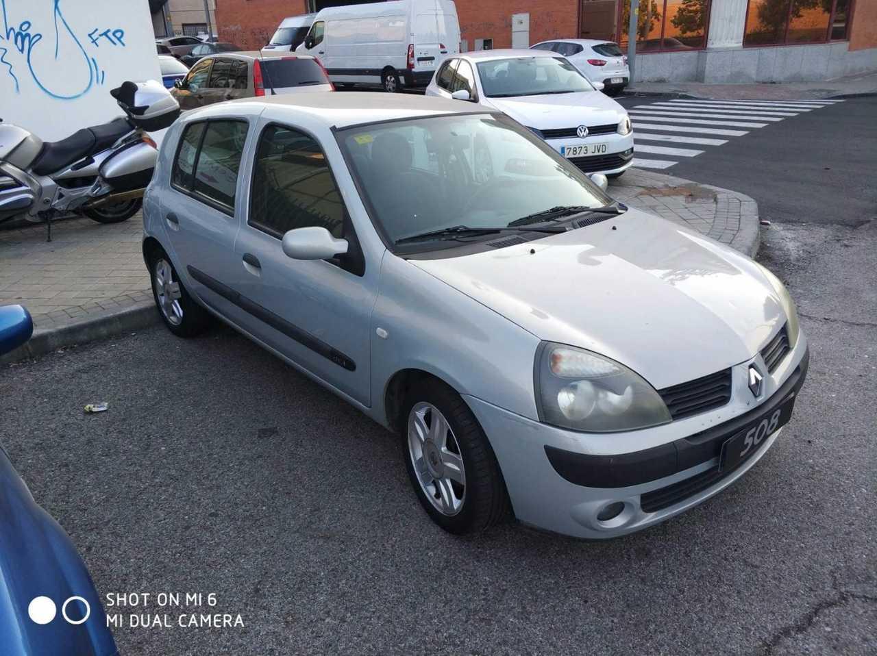 Renault Clio sport 5 puertas   - Foto 1