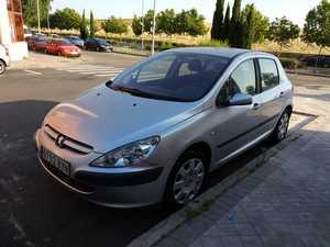 Peugeot 307 2.0 HDI   - Foto 2