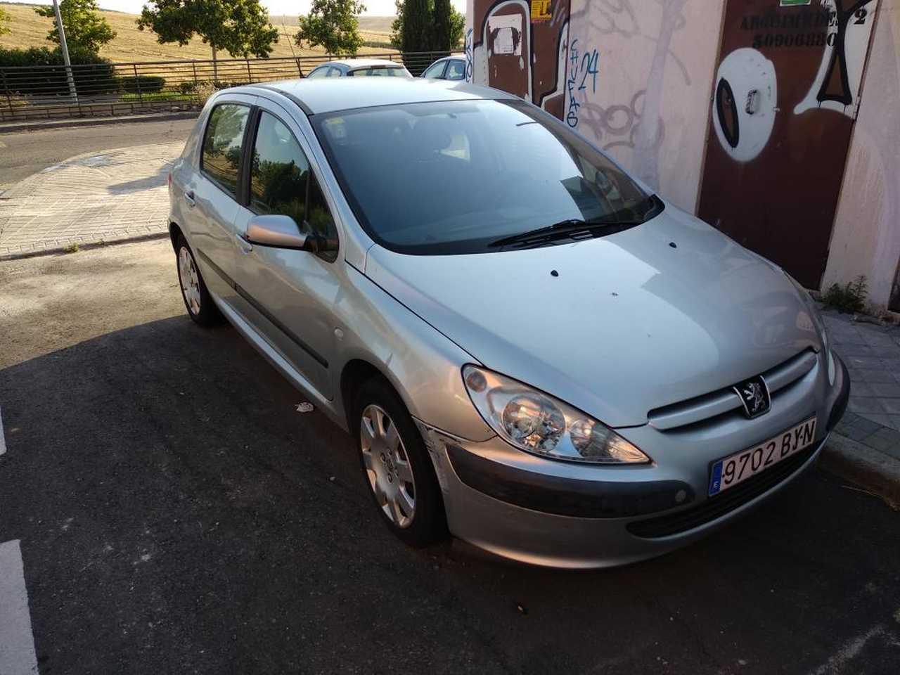 Peugeot 307 2.0 HDI   - Foto 1