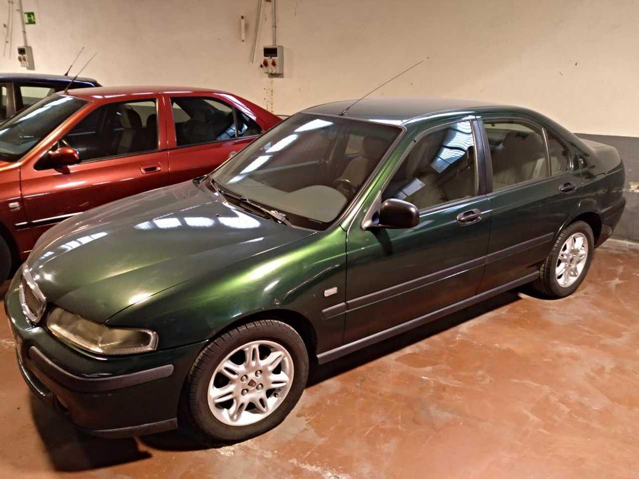 Rover 400 SPORT   - Foto 1