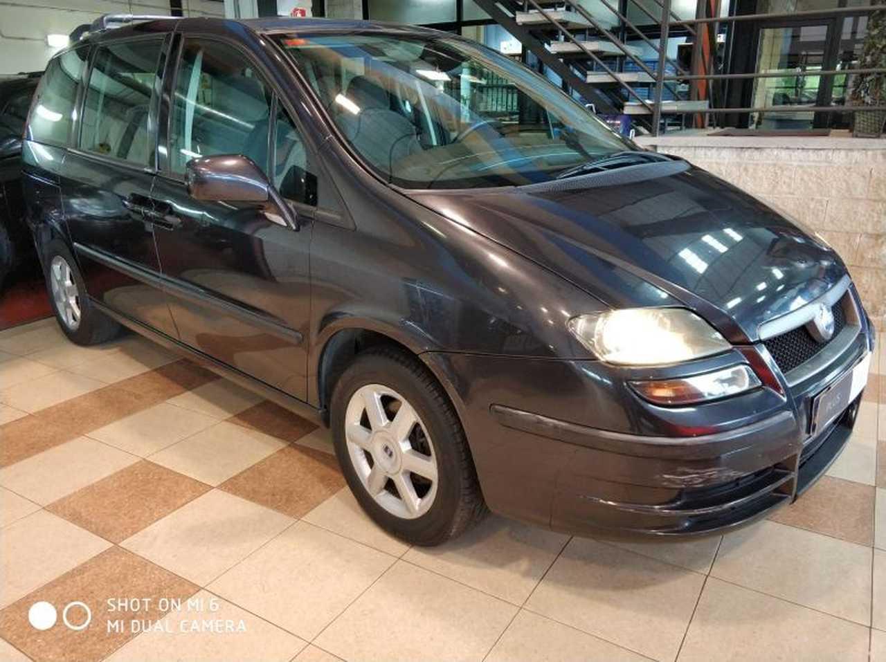 Fiat Ulysse 7 plazas   - Foto 1