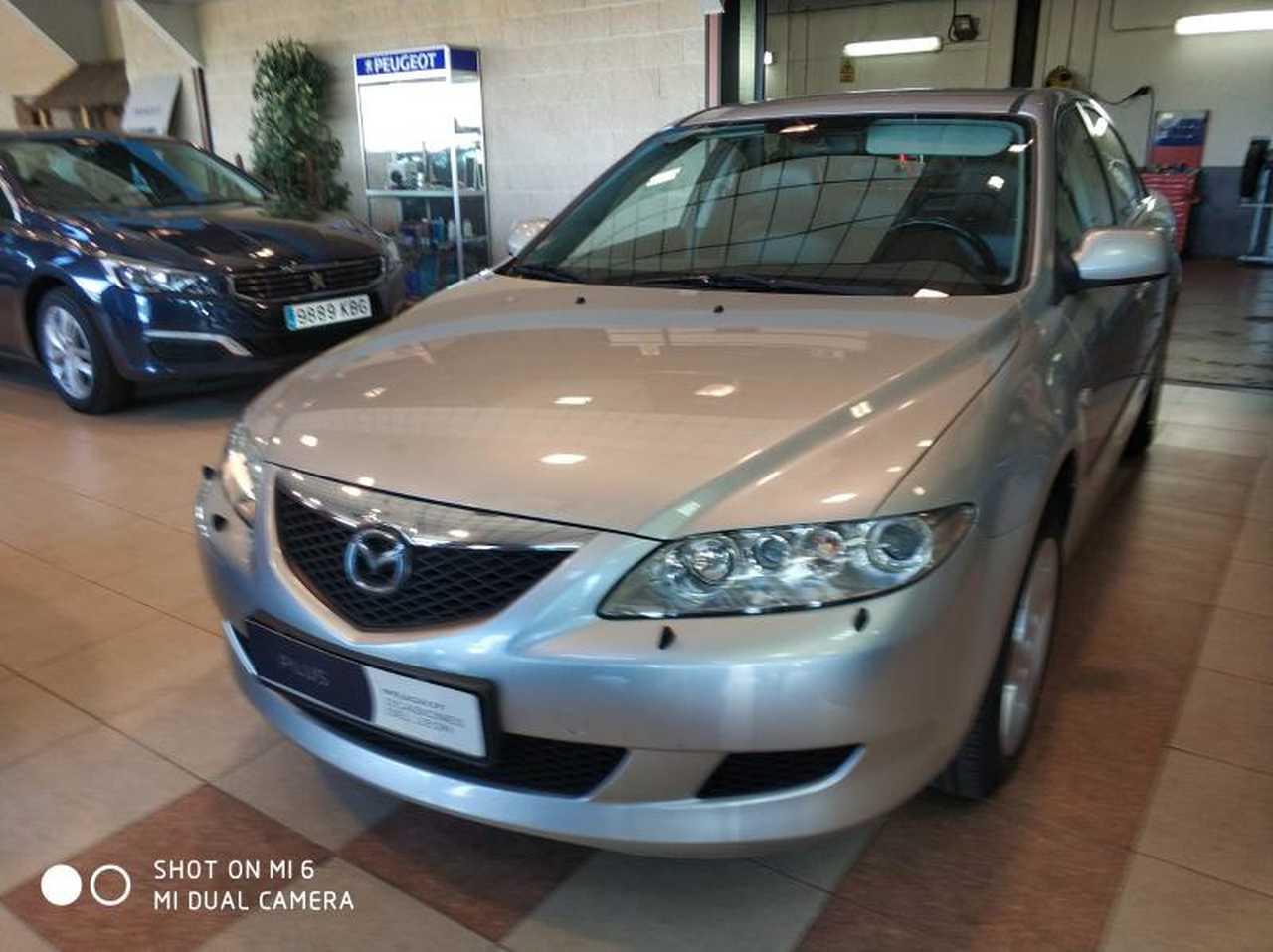 Mazda 6 SPORTIVE   - Foto 1