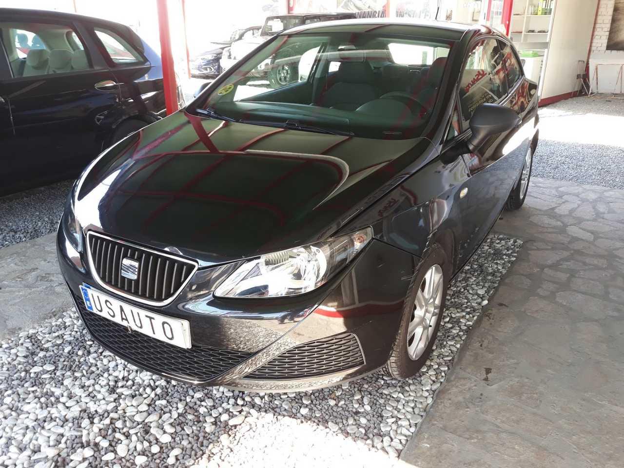 Seat Ibiza 1.4 TDI Ecomotive 80 cv   - Foto 1