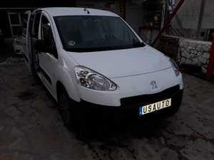 Peugeot Partner TEPEE 1.6 HDI   - Foto 2