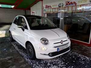 Fiat 500 1.2 LOUNGE GLP   - Foto 2