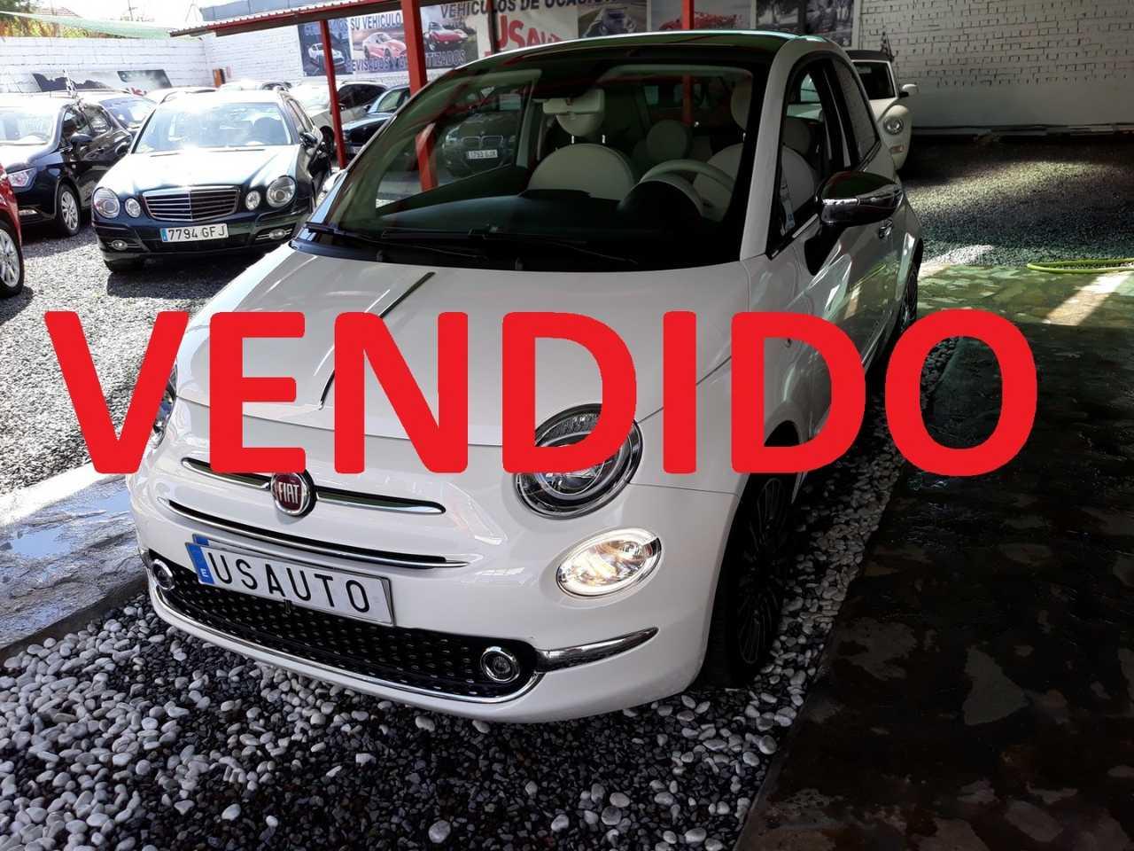 Fiat 500 1.2 LOUNGE GLP   - Foto 1