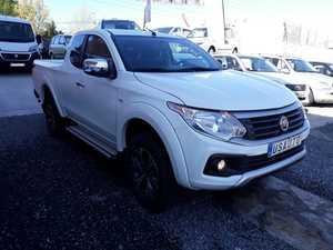 Fiat Fullback 2.5 181 CV OPEN EDITION   - Foto 2