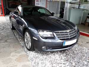 Chrysler Crossfire 3.2 V6 LIMITED   - Foto 2