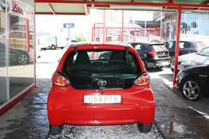 Toyota Aygo 1.0VVT AUTOMATICO  - Foto 2