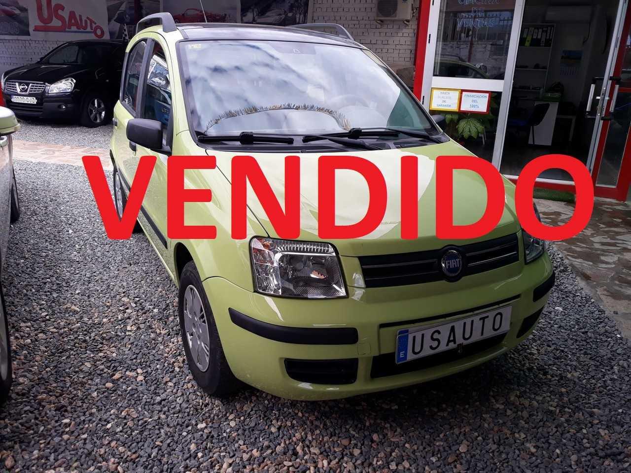 Fiat Panda 1.2 Dynamic   - Foto 1