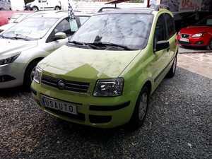 Fiat Panda 1.2 Dynamic   - Foto 2