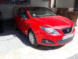 Seat Ibiza 1.4 TDI REFERENCE   - Foto 3